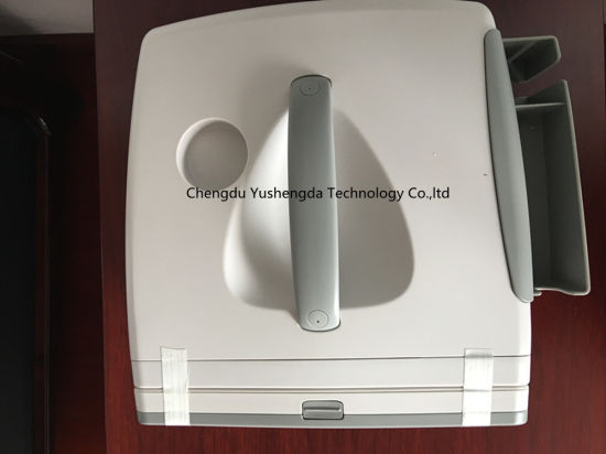 Popular Medical Diagnostic Equipment Portable Ultrasound Scanner pictures & photos
