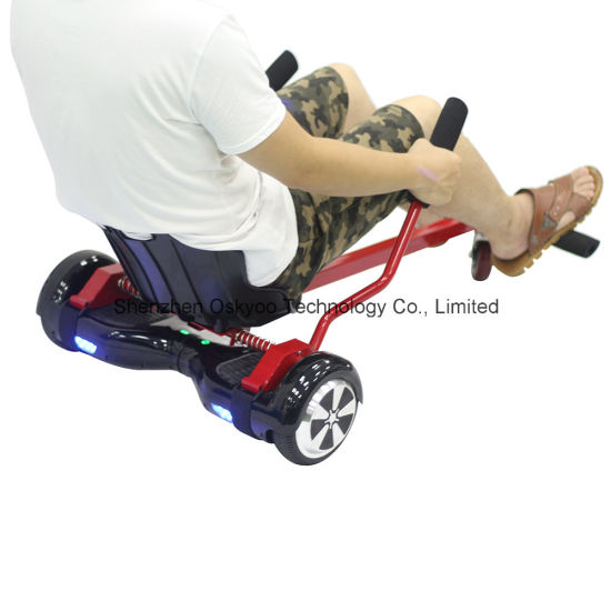 10 Inch Self Balancing Two Wheel Mini Electric Scooter pictures & photos