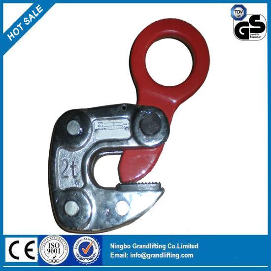Zhhc-C Type Horizontal Steel Lifting Clamp