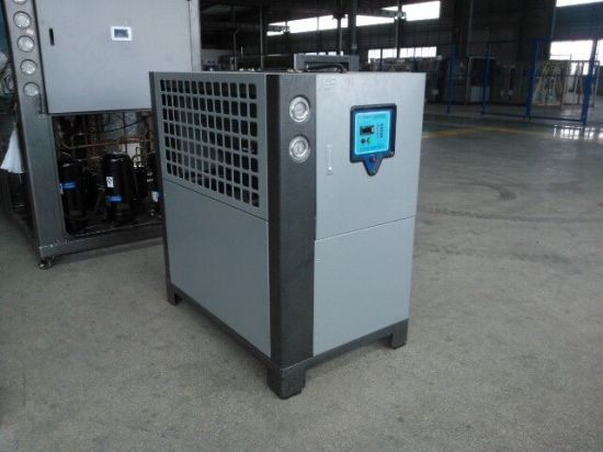 Air Cooled Water Chiller pictures & photos