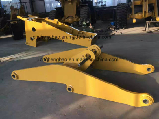 China Brand Sem Wheel Loader Parts pictures & photos