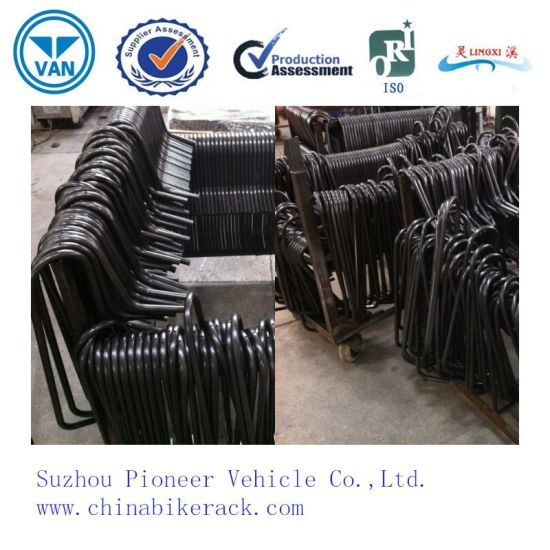 Meld New Arrival Metal Processing Tube Pipe Bending pictures & photos