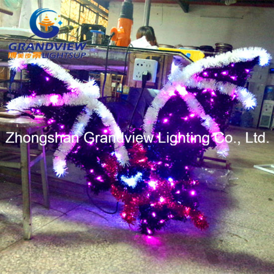 Led Bat Design Decoration Light Pictures Photos