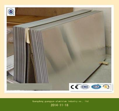 Aluminum/Aluminium Sheet Coil with PVC Film (A1050 1060 1100 3003) pictures & photos