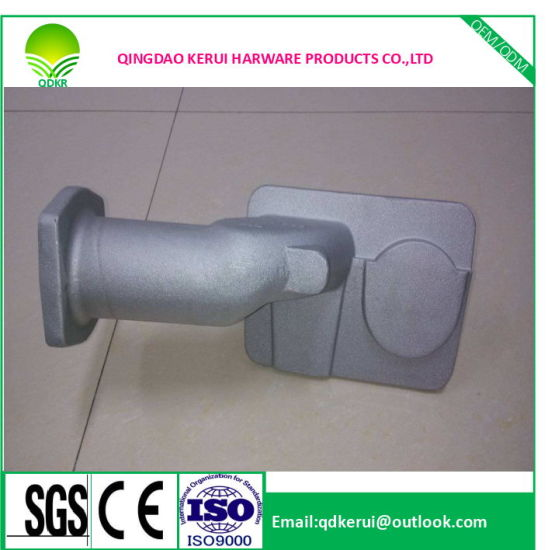 Chinese Supplier Copper Stainless Steel Aluminum Pressure Die Casting for Car Parts
