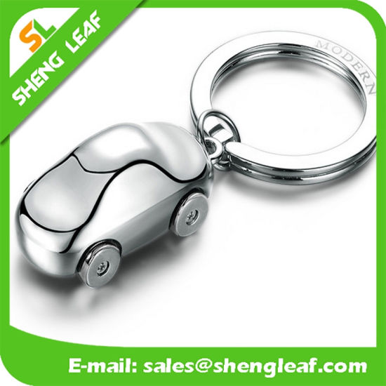 Wholesale Factory Price Fashion Car Key Chain (SLF-MK021) pictures & photos
