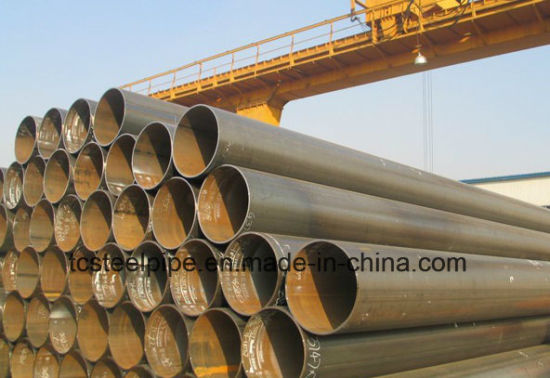 ASTM T5 P5 P9 T11 Alloy Steel Seamless Tube pictures & photos
