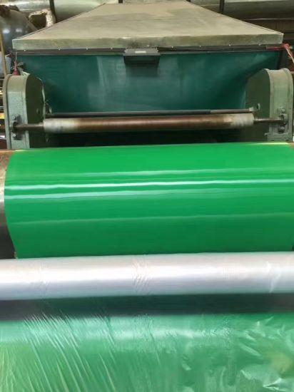 Customize Rubber Sheet, Rubber Rolls, Rubber Mat, Rubber Flooring with 3-6mm X 1-1.6m X 10-20m