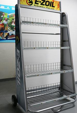 Precision Display Stand with Competitive Price (LFDS0050) pictures & photos