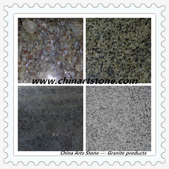 Chinese Nature Stone Marble Granite for Slab, Countertops and Tiles pictures & photos