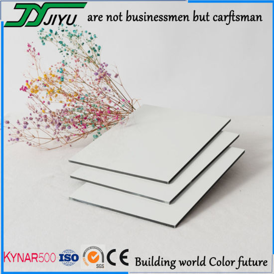 Decoration Material Aluminum Composite Panel ACP Sheet for Wall Cladding