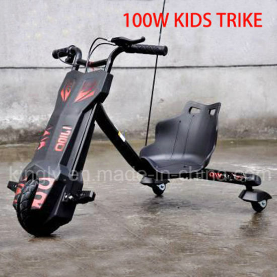 High Quality Kids Buggy Drifting Electric Trike (CK-03) pictures & photos