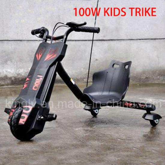High Quality Kids Buggy Drifting Electric Trike (CK-03)
