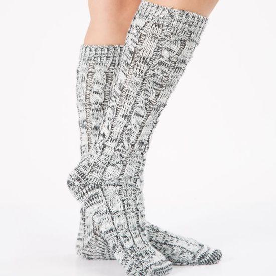 b16615287b Socks Manufacturers Wholesale Custom fashion Women Dress Socks. Get Latest  Price