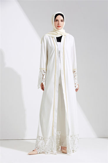 China Muslim Dress Kaftan Abaya Dresses Plus Size Dresses Fashion