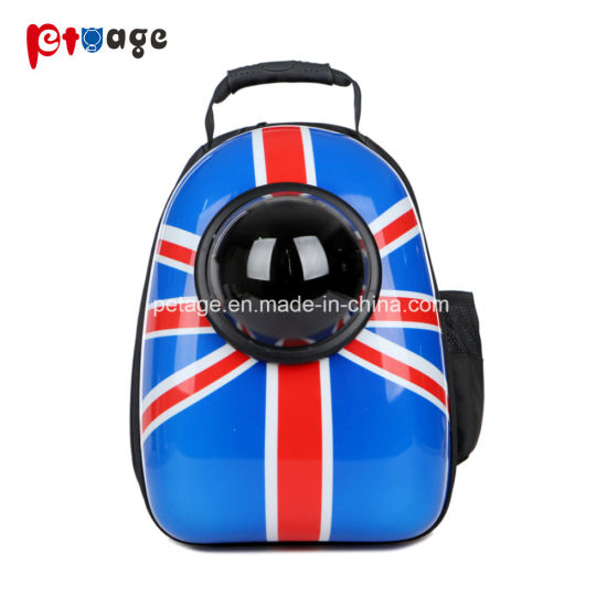 China Supply Waterproof Carrier Astronaut Capsule Dog Backpack Pet ... b5f3cff5bb