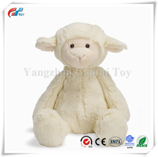 "Hot Sale New Toy Lovelies Lindy Lamb Plush, 12"" pictures & photos"