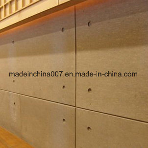 Drywall Panel-100% Asbestos Free Fiber Cement Board (FCB-014) pictures & photos