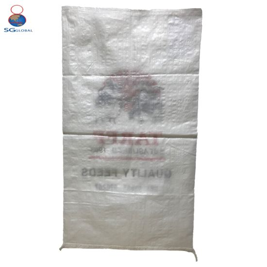 China Cheap Price PP Woven Bags 50kg 25kg pictures & photos