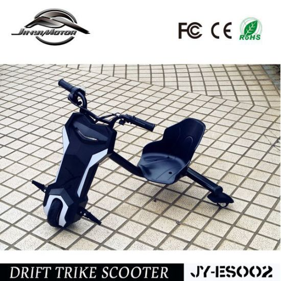 2016 Factory Cheap Kid's Electric Tricycle Scooter Trike for Sale