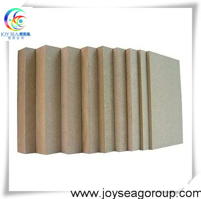 Plain MDF/Mositure MDF/Laminated MDF Timber pictures & photos