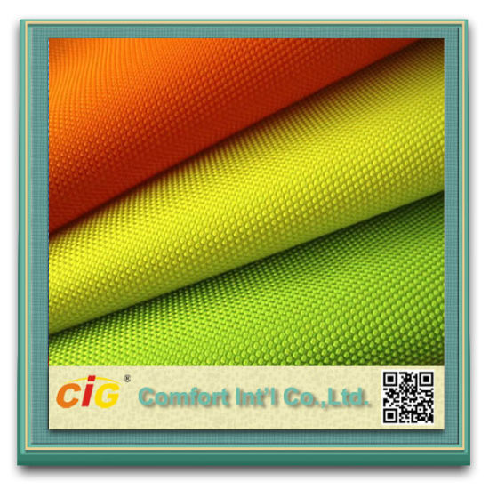 High Quality Cheap Price Polyester Oxford Fabric pictures & photos