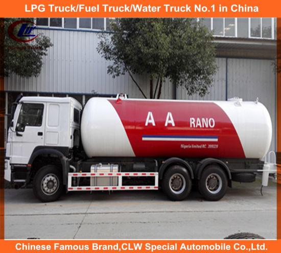 China Aa Rano 24 800 Liters Lpg Road Transport Tanker Bobtail Trucks 12mt For Nigeria Market China Lpg Bobtail Trucks Bobtail Trucks 12mt