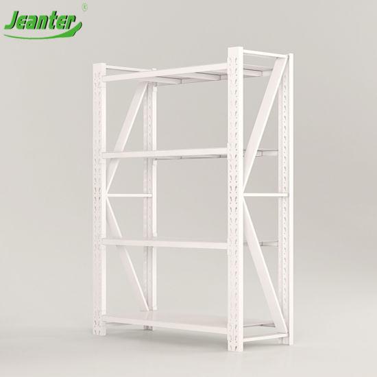 Small Storage Shelf Metal Steel Garage