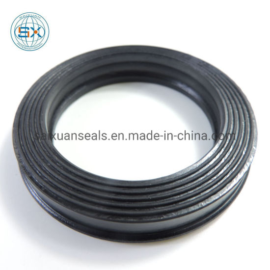 China Weco Seals1502 Hammer Union Seals for H2s Sour Gas