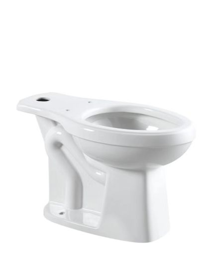 857b Siphonic Flush Valve Toilet Bowl, Public Toilet, Inodoro, Manual or Sensor Toilet