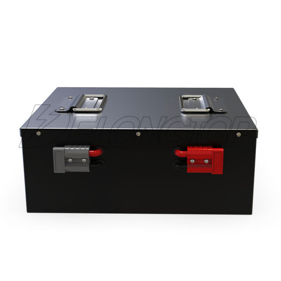 48V 40ah LiFePO4 Battery Electric Tricycle Battery Rickshaw Battery