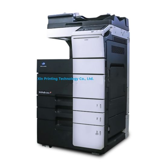 Used Copiers for Sale with Good Condition Konica Minolta Bhc554