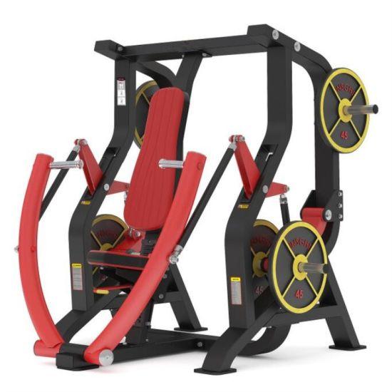 New Series Strength Fitness Gym Equipment 7001 Chest Press Machine