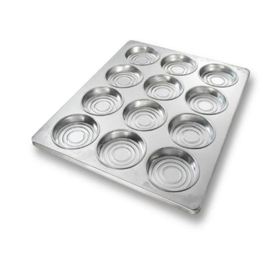 Chinese Mini Non Stick Aluminum Alloy Pizza Pan