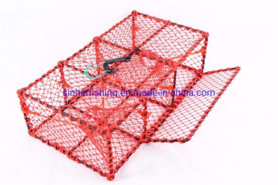 Durable Rectangular Crayfish Trap Pot