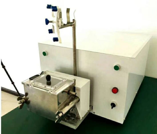 Lab Wheat Flour Quality Test Analyzer Farinograph - E