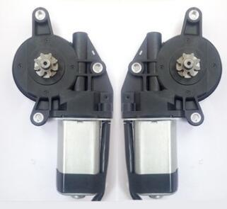 Fb80-Tstd8 Glass Lift Motor Automotive Door and Window Electric Lifter