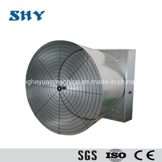 New Product Cone Fan Ventilation Equipment for Poultry Farm