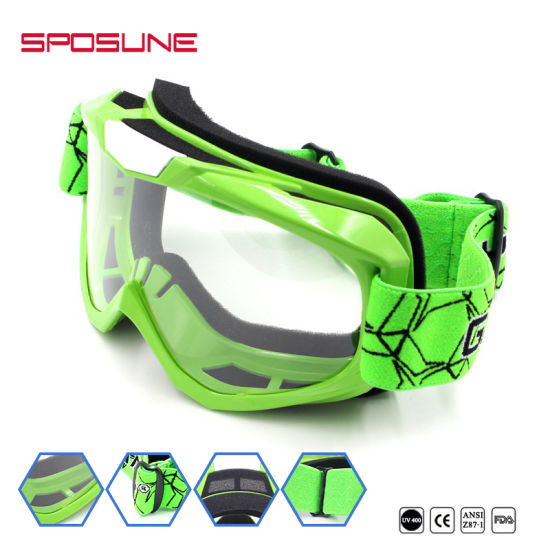 de23f99188 Racing Eye Protection Sunglasses Safety Motorcycle Glasses Motocross Glasses  pictures   photos