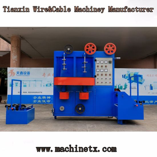 High Speed Cable Wrapping Machine for DVI HDMI ATA SATA
