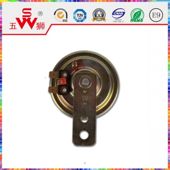 Disc Car Horn for Car Accessories pictures & photos