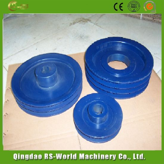 High Quality Municipal Casting Iron Sewer Cap/Cover Products for Sale pictures & photos