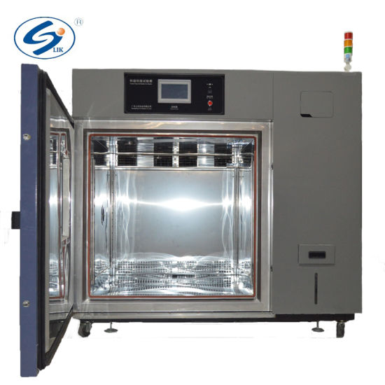 Factory Price Environmental Simulation Temperature Humidity Test Chamber