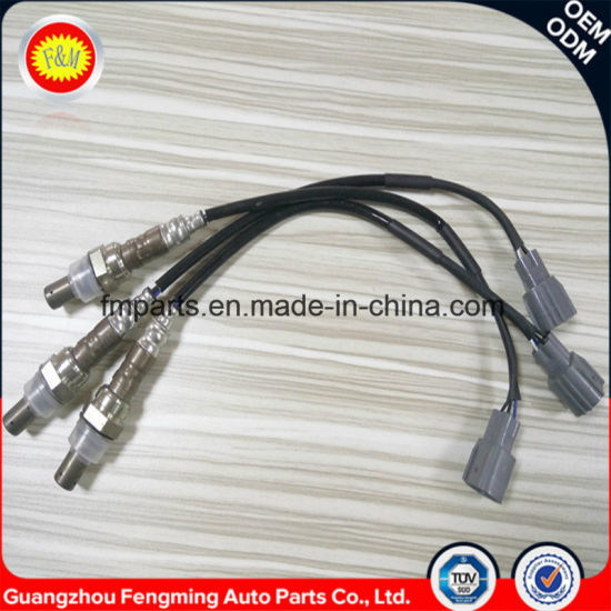 China High Quality O2 Oxygen Sensor / Lambda Sensor 89467