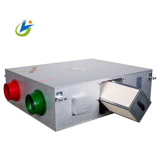 High Quality Fresh Air Ventilator Controller Fresh Air Purifier