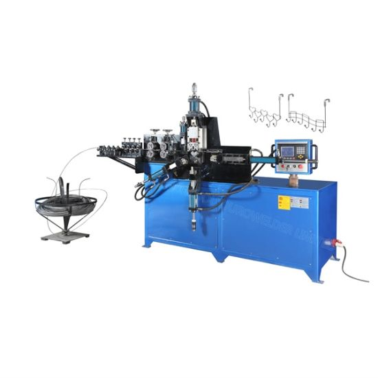 Wire and Metal Strip Forming Machine pictures & photos