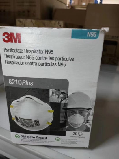 n95 mask 3m medical virus
