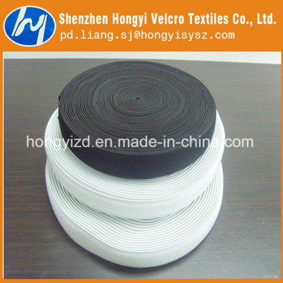 004630834847 China Nylon Velcro Soft-Hook & Loop Cable Tape - China Velcro, Cable ...