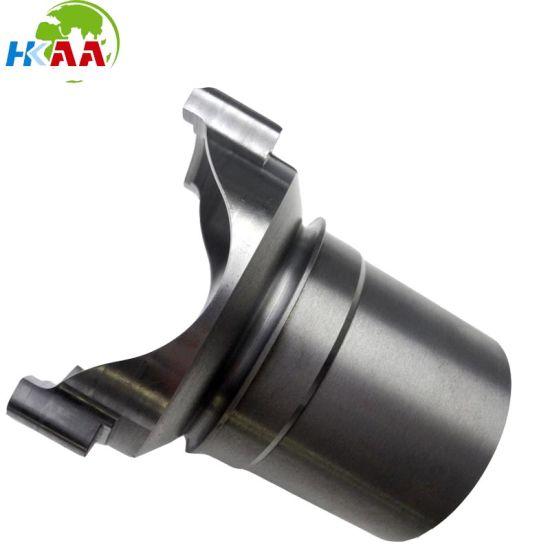China Mazak 5 Axis Simultaneous CNC Milling Auto Spare Part - China