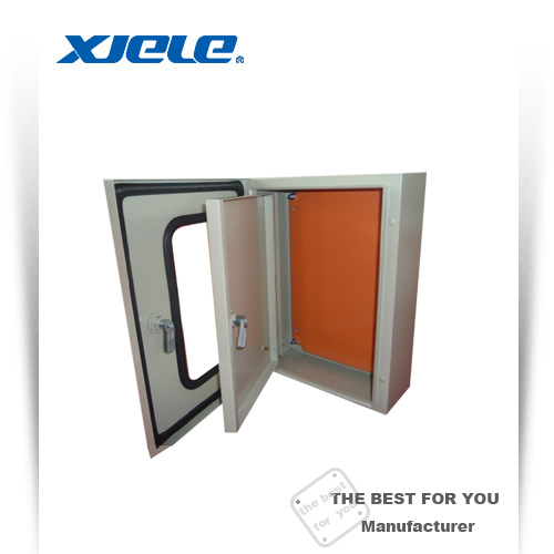 Outdoor Electrical Enclosures/Distribution Board IP54/Steel Wall Mount  Cabinet/Electrical Cabinet